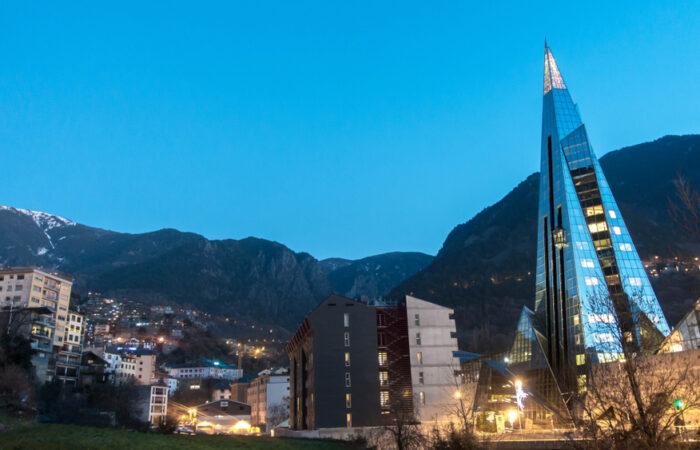 Choisir de vivre en Andorre